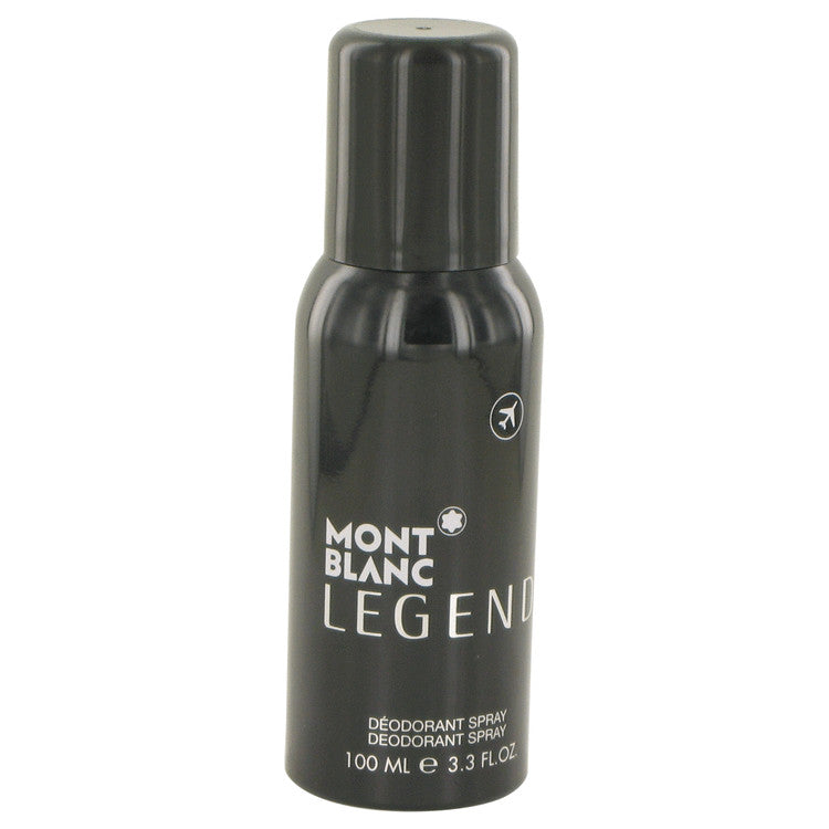 Montblanc Legend Deodorant Spray By Mont Blanc