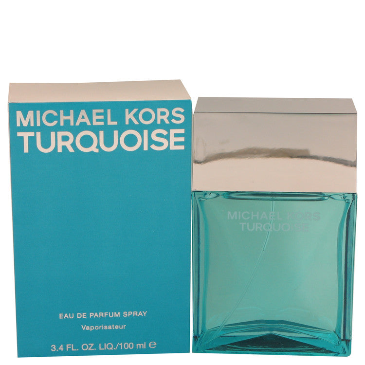 Michael Kors Turquoise Eau De Parfum Spray By Michael Kors
