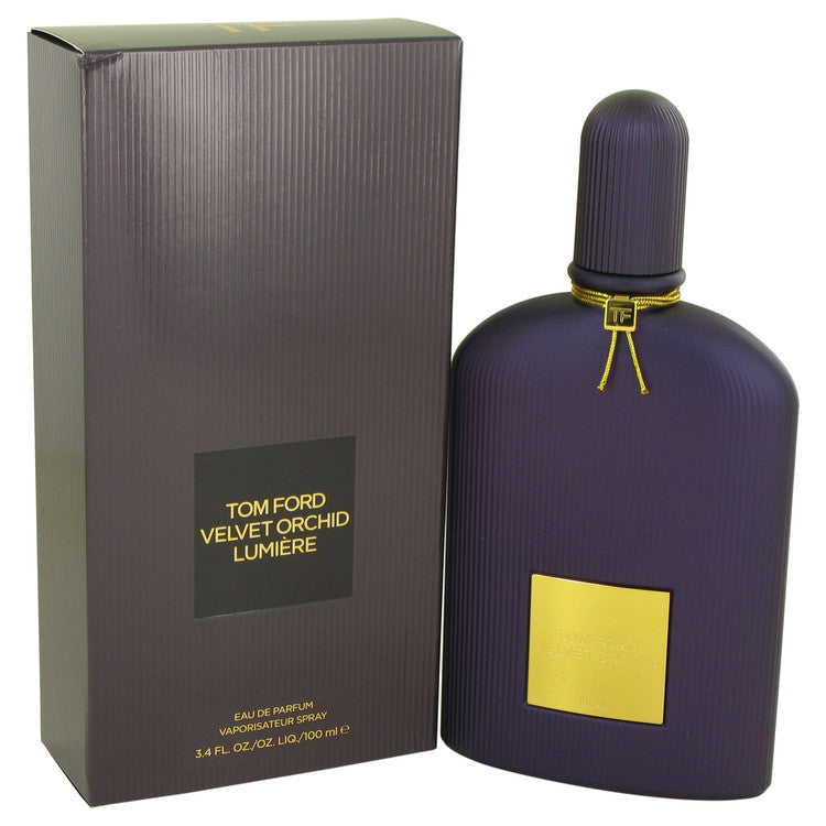 Tom Ford Velvet Orchid Lumiere Eau De Parfum Spray By Tom Ford