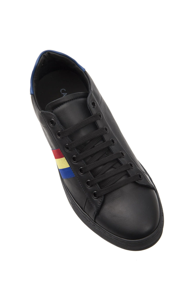 Nero- Roy- Gia Sneakers