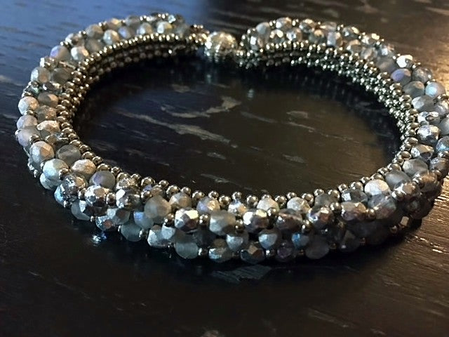 Bling Bracelet by Sharpin Designs