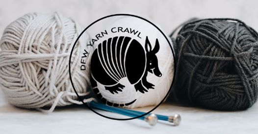 2020 DFW Yarn Crawl - September 11-20