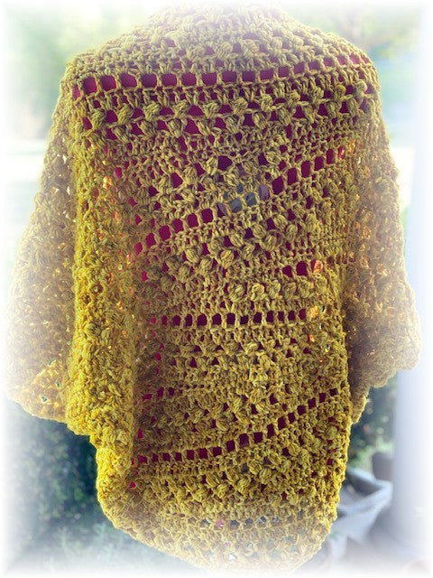 Inmost Cardigan by Sharpin Designs