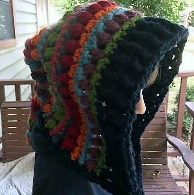 Boho Nights Hat
