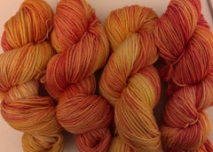 Friday Night Fibers Tequila Sunrise