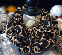Sassy Scarf by Sharpin Designs