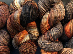 Sharpin Designs Friday Night Fibers Manhattan