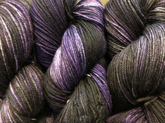 Sharpin Designs Friday Night Fibers Purple Haze