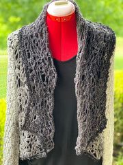 Sharon CAL crocheted by Sharpin Designs