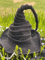 The Twisted Witch Hat