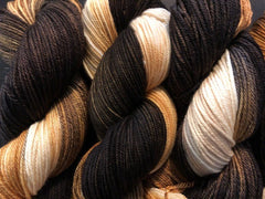 Sharpin Designs Friday Night Fibers White Russian