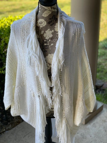 Full Moon Caccoon Wrap by Sharpin Designs