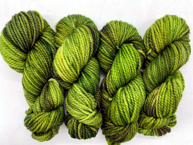 Friday Night Fibers Macbeth Bulky by Sharpin Designs