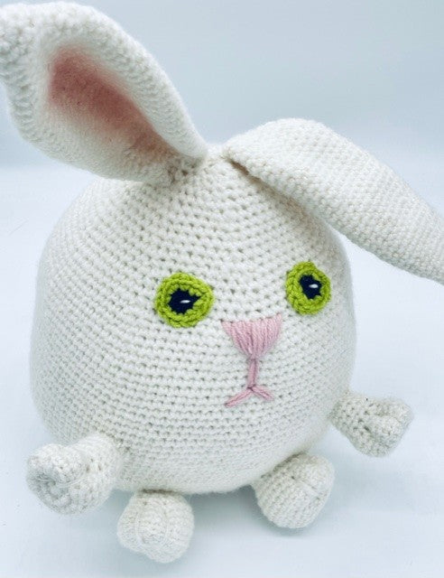 Funny Bunny by Sharpin Designs