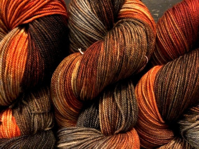 Friday Night Fibers Manhattan DK by Sharpin Designs