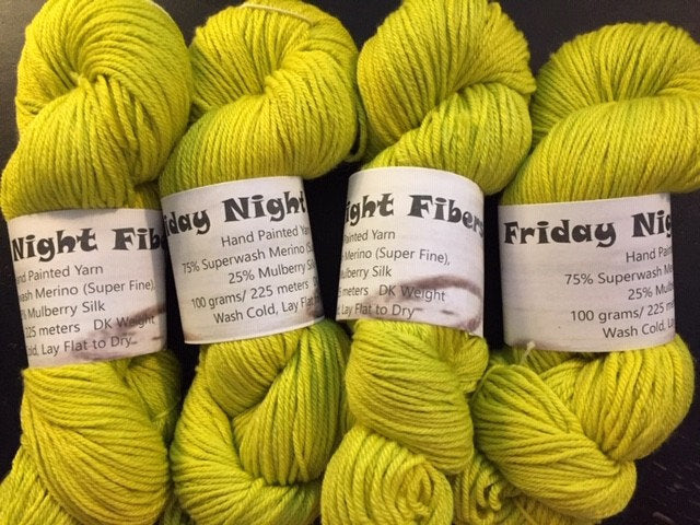 Friday Night Fibers Dirty Martini DK by Sharpin Designs