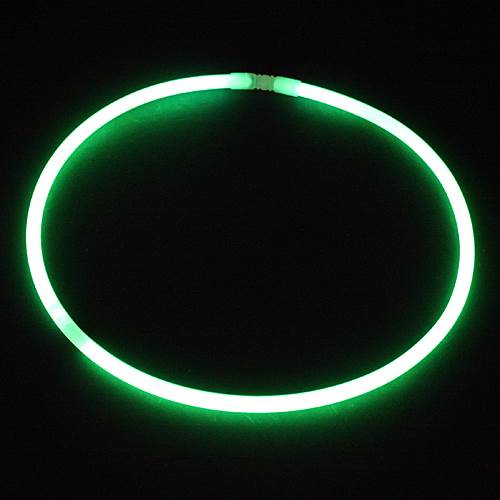 Glow Necklaces Green pkg/50