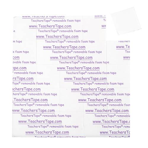 Teachers Tape-Sheet/25