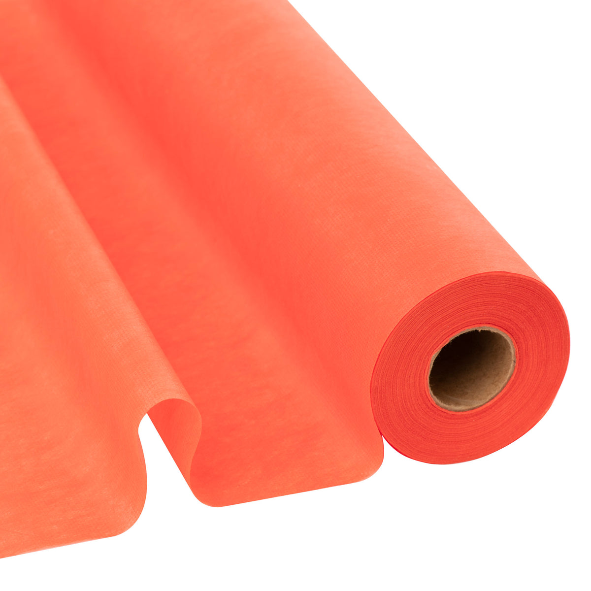 "FLAME RET GOSSAMER 60""X50 YD CORAL      ROLL"