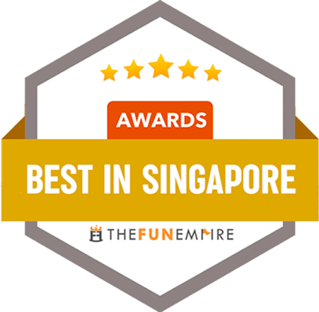 Best in Singapore Award 2020