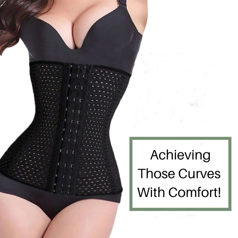 Waist Cincher - Rerouge