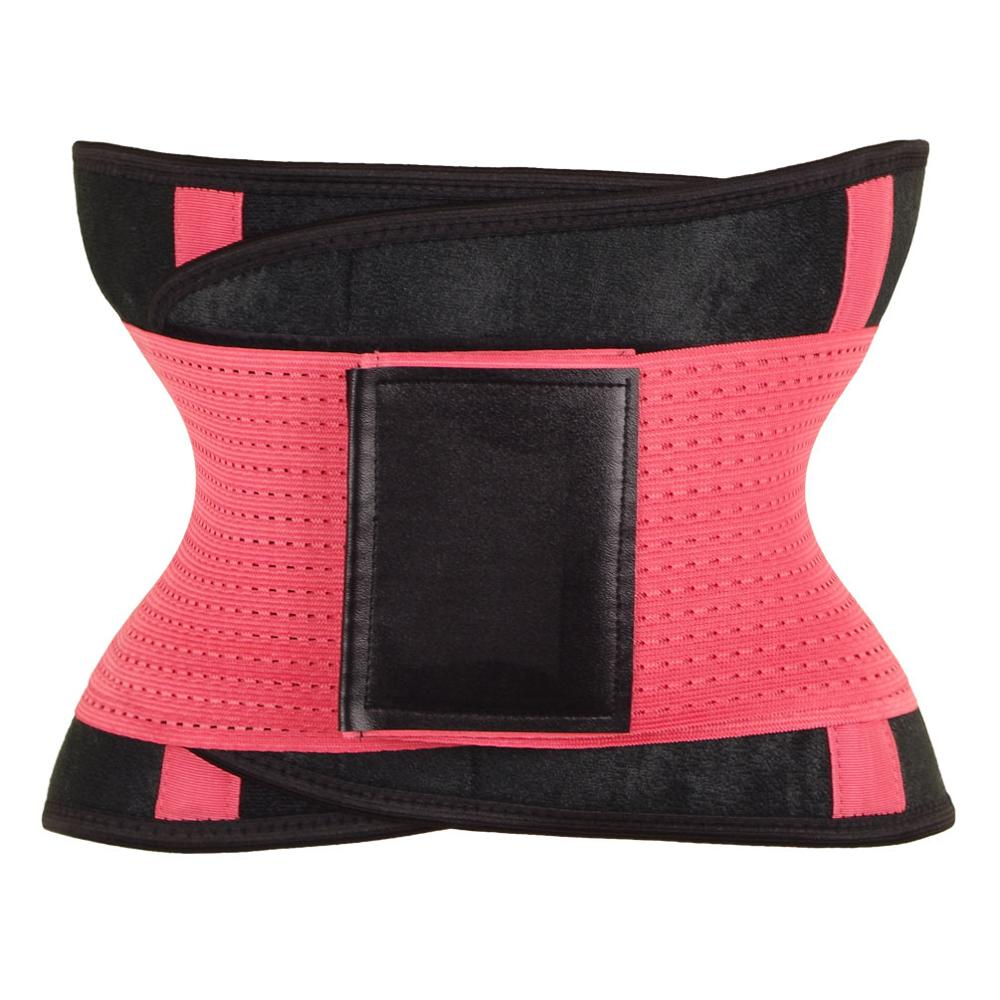 NEW! Slim Body Waist Girdle - Rerouge