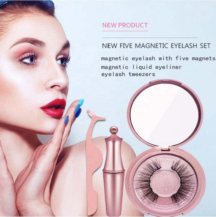Magnificent Lashes - Rerouge
