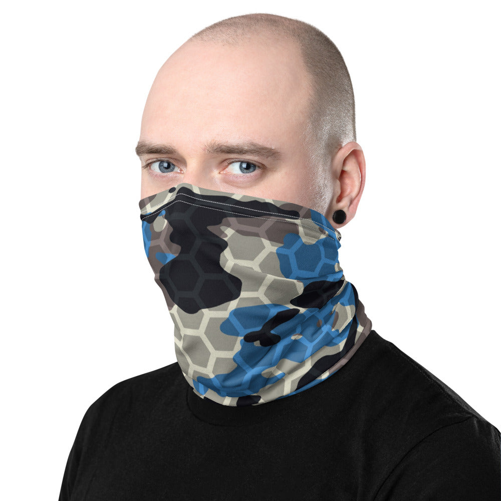 Digital Camo Face Covering - Rerouge
