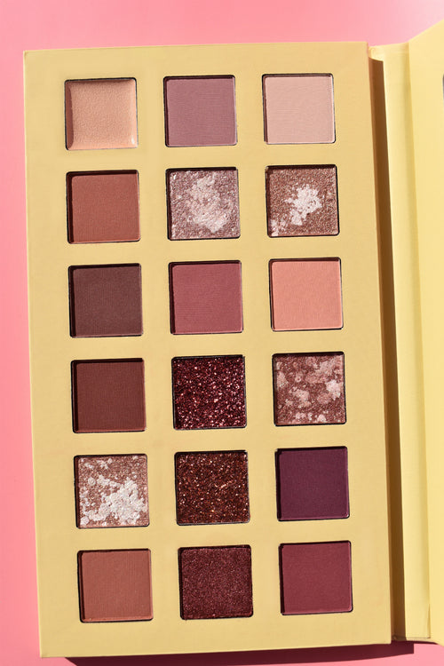 FALLIN' FOR YOU | EYESHADOW PALETTE