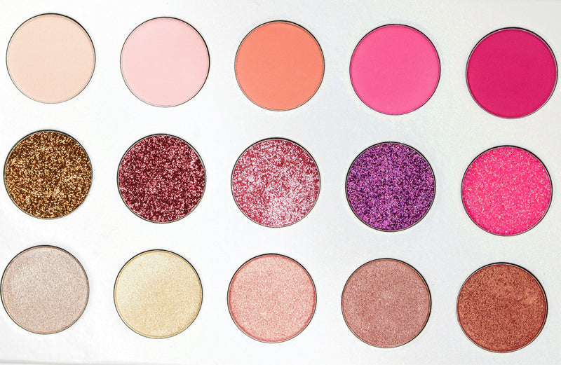 PRINCESS | EYESHADOW PALETTE