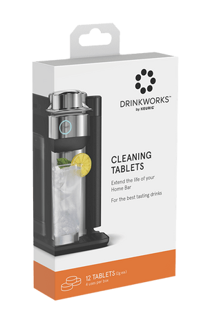 Drinkworks Cleaning Tablets