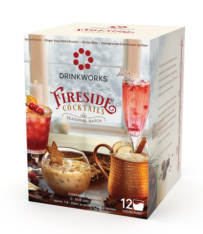 Fireside Cocktails