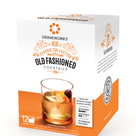Old Fashioned - Bulk