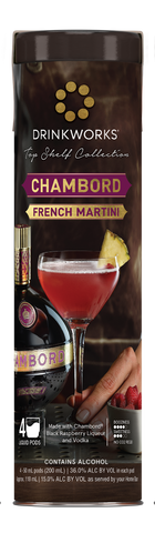 Chambord French Martini