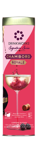 Chambord Royal