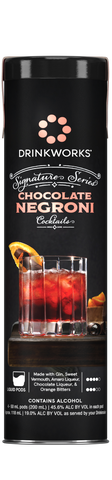 Chocolate Negroni