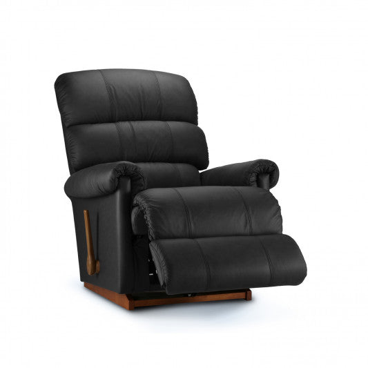 RIALTO Leather Reclina-Rocker