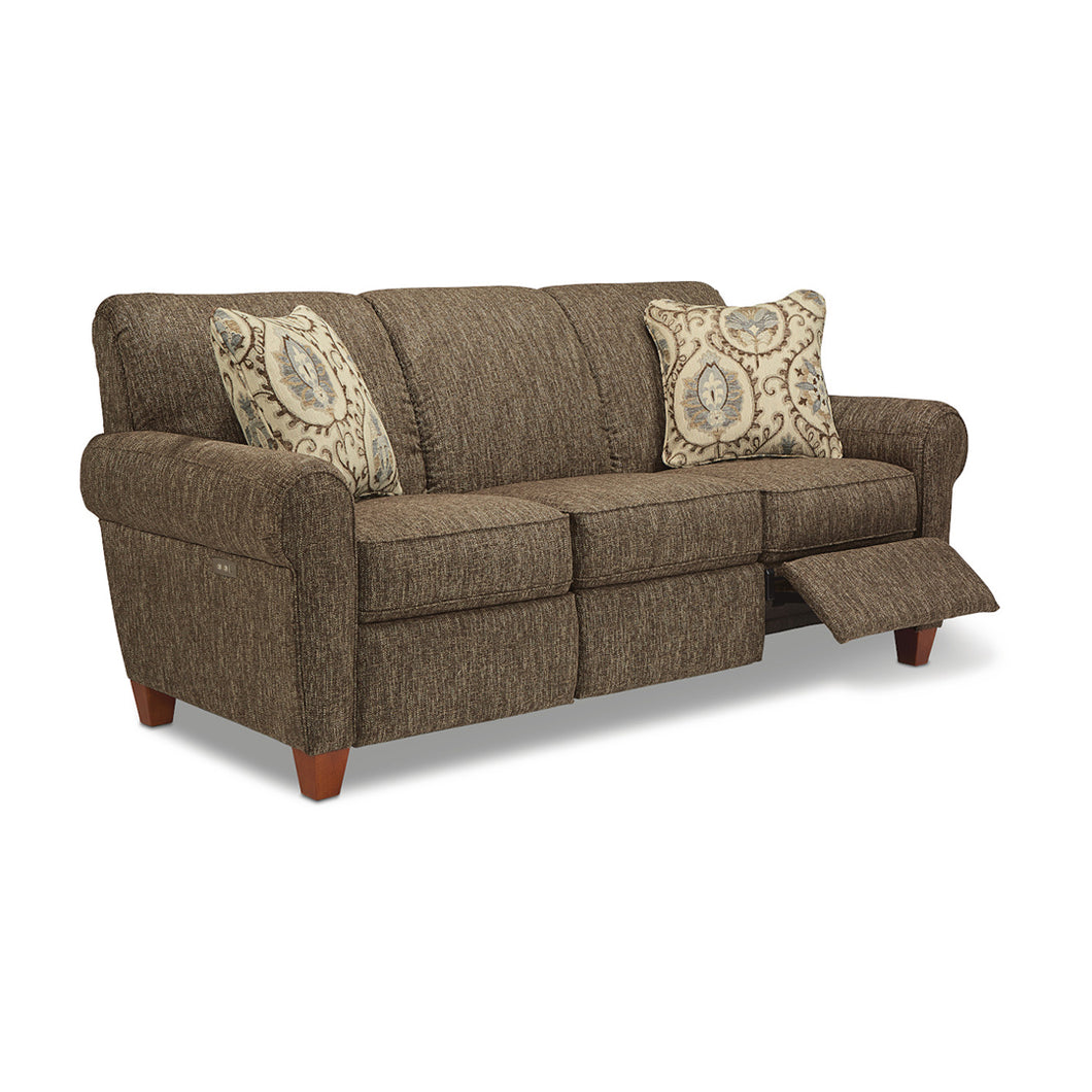 BENNETT Duo Power Recline Sofa ® - Fabric