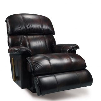 CARDINAL Leather Rocker Recliner