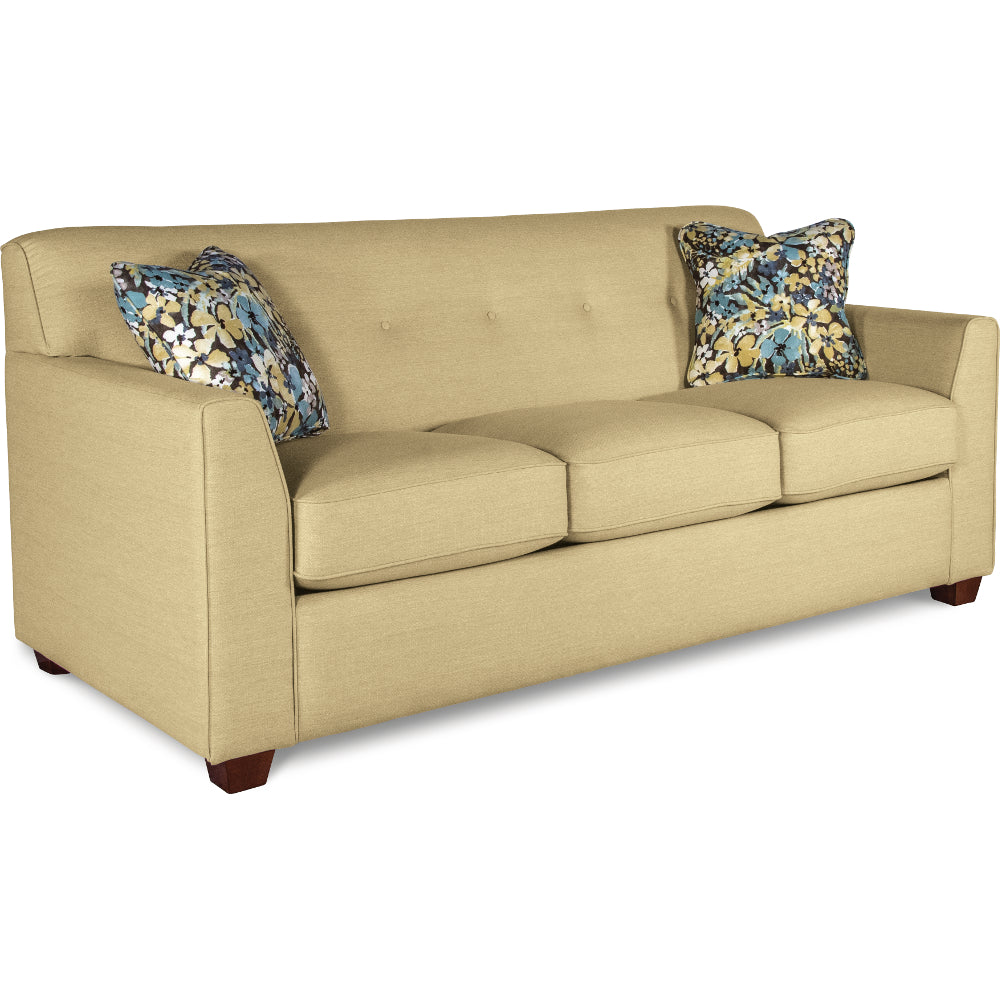 DIXIE Premier Supreme Comfort Queen Sleeper Sofa