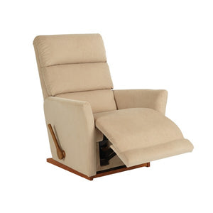 EMPIRE Fabric Rocker Recliner