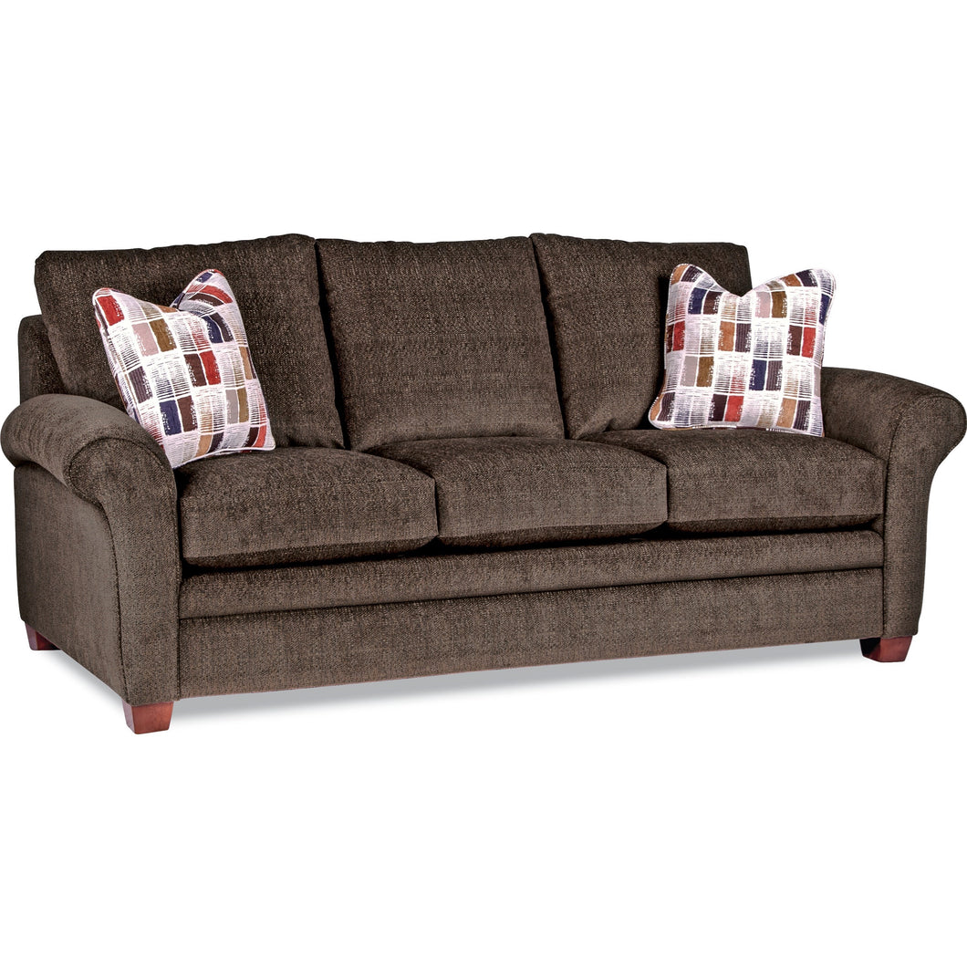 NATALIE Premier Supreme Comfort Queen Sleeper Sofa
