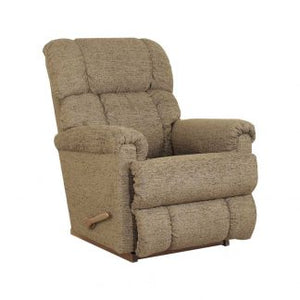 PINNACLE Fabric Rocker Recliner