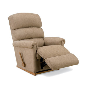 RIALTO Fabric Rocker Recliner