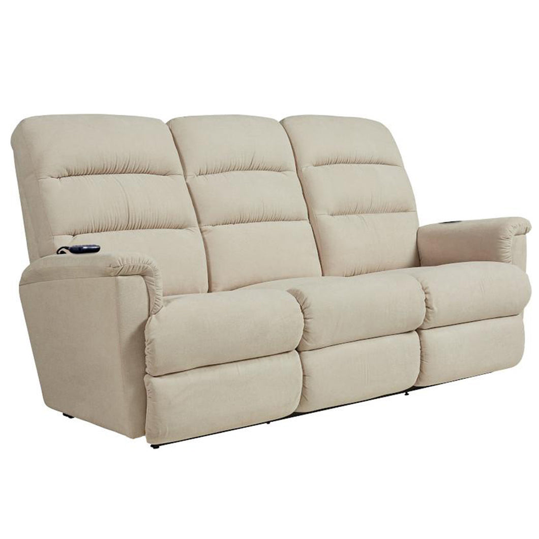 TRIPOLI Power Recline XRW+ Full Reclining Sofa