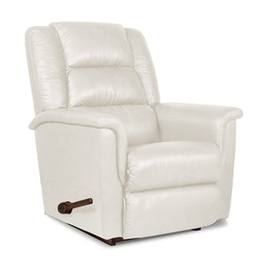 MURRAY Leather  Rocker Recliner [Limited]