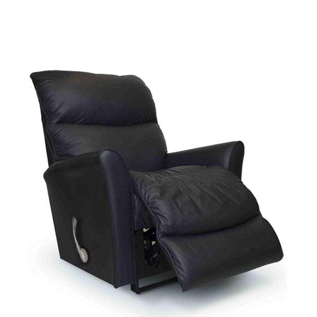 ROWAN Leather Wall Recliner