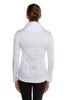 White Devin Blouse
