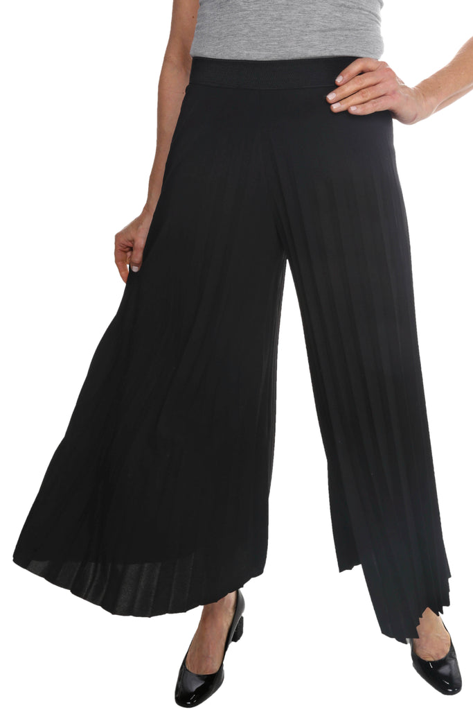Accordion Trousers