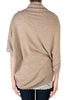 Beige Stingray Sweater